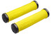 Ritchey WCS True Grip X kädensija Lock-On , keltainen